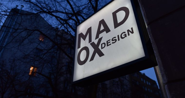 MADOX DESIGN & wear.live.style
